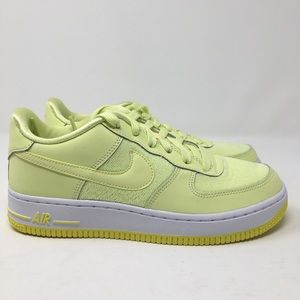 Nike Air Force 1 Low LV8 Citron Yellow N29